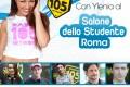 """Ylenia e Radio 105 al """"Salone dello Studente di Roma"""""""