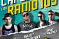 Il Capodanno di Radio 105