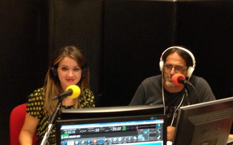 Marco Baldini ora è su Qlub Radio