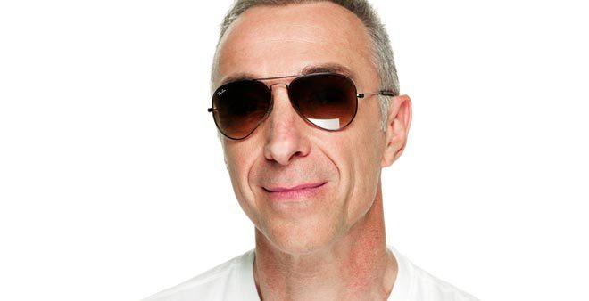 Radio Deejay 2? Ne parla Linus