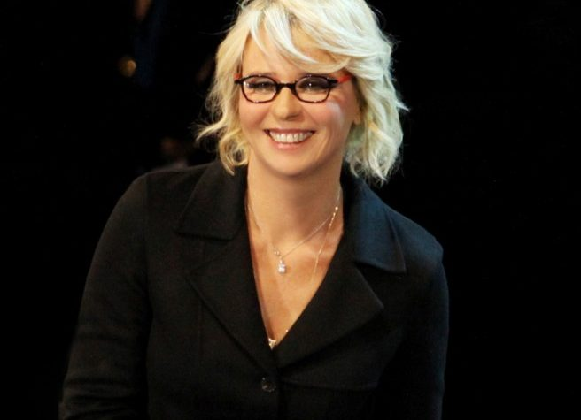 Maria De Filippi su RTL 102.5
