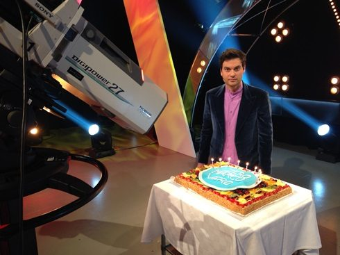 INTERVISTA A MARCO DI GIOIA ex dj di RTL 102.5 attualmente su RSI