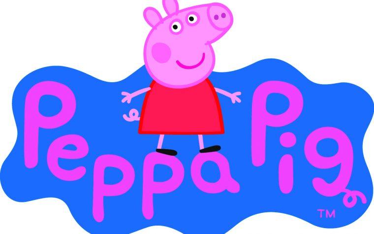 Peppa Pig a Radio Deejay