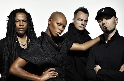 Skunk-Anansie su RTL 102.5