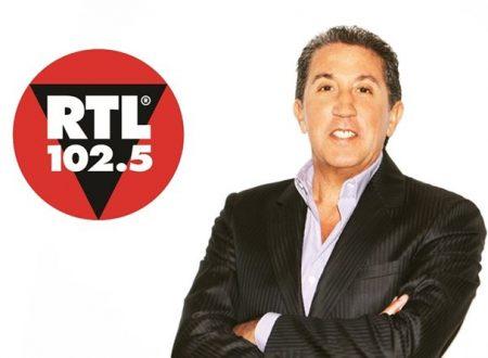 Un altro pezzettino di Mediaset lascia RTL 102.5