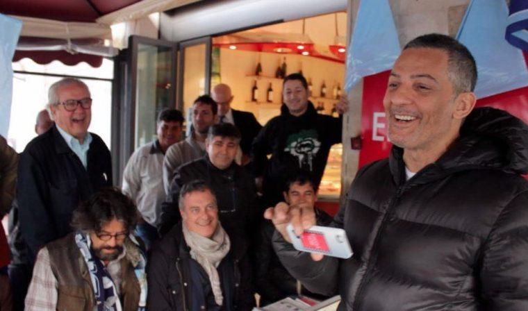 Edicola Fiore – 11/11/2013 c'è anche Marco Baldini