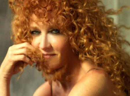 """Fiorella Mannoia canta """"Il caffè della Peppina"""" su Radio2 Rai"""