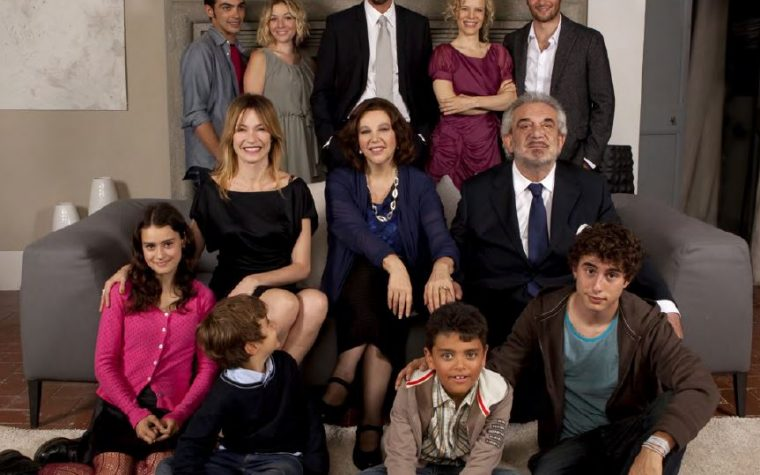 Una Grande Famiglia Seconda Serie – 3^ pt del 31/10/2013