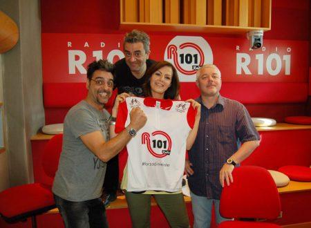 Pare che lasceranno R101 anche Sara e Paolo Cavallone