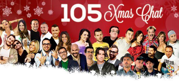 I Dj di Radio 105 vi aspettano in videochat