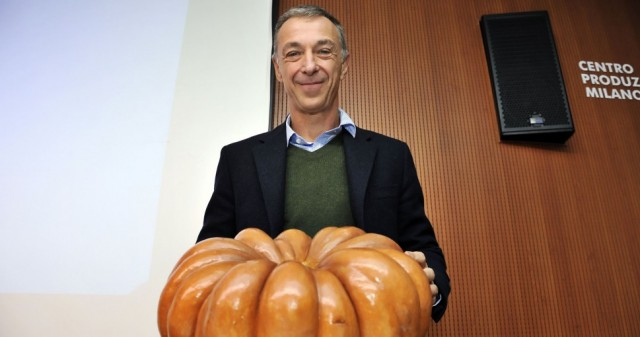 Linus-Il -Grande-Cocomero