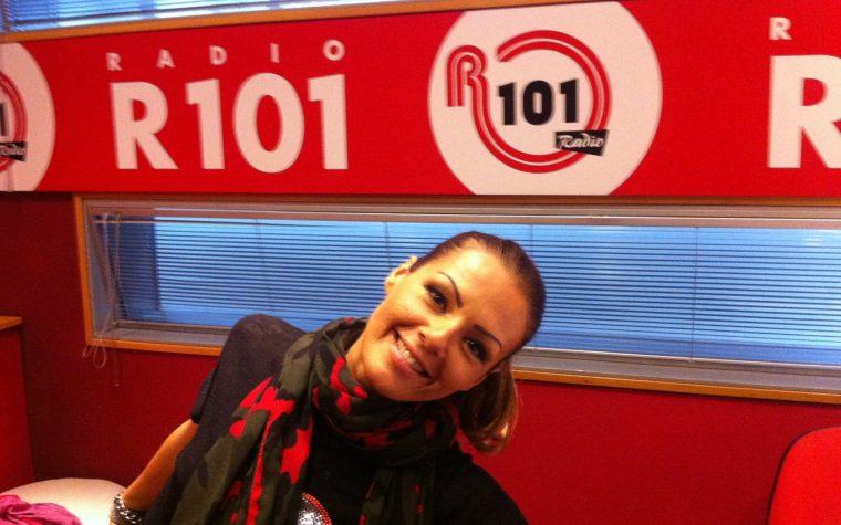 Sara Calogiuri è su AI RADIO