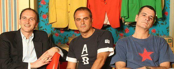 La Gialappa's Band torna su RTL 102.5
