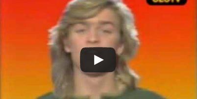 Il 1° spot di Radio Deejay (1982)
