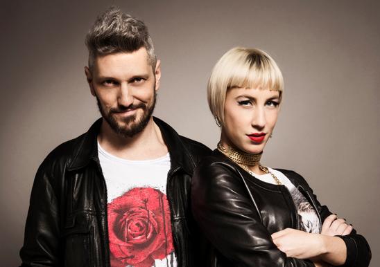 Virgin Radio Rock Cafe è il nuovo Morning Show di Virgin Radio