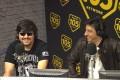 Ricky Memphis ed Emilio Solfrizzi ospiti a Radio 105