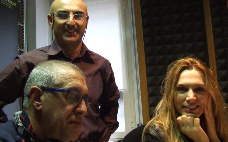 Fausto Terenzi su AI RADIO