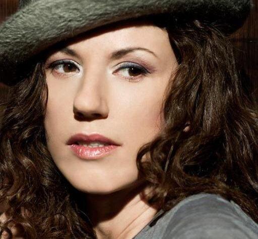 Irene Lamedica è on air su Spreaker.com