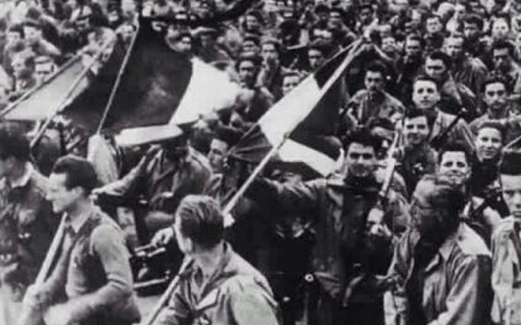 Festa della liberazione con Radio Popolare