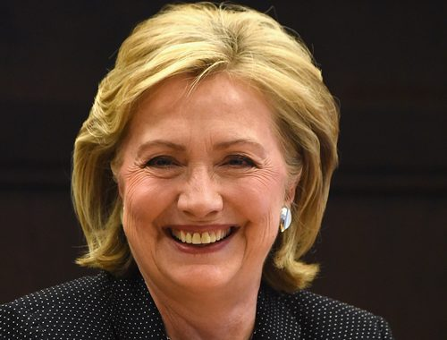 Intervista di Zucconi ad Hillary Clinton