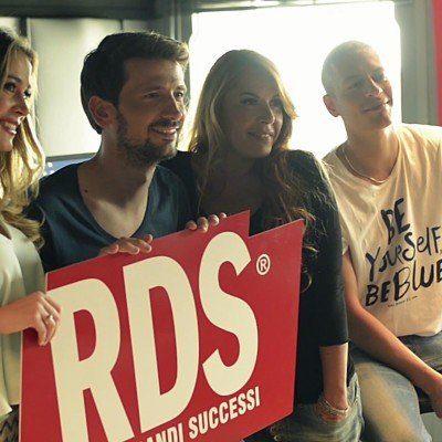RDS ACADEMY selezionati i primi 8 finalisti