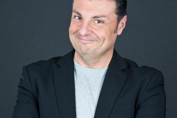 Intervista a Claudio Lauretta di Radio Deejay (Marzo 2013)