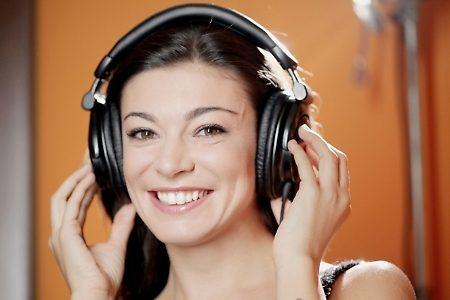 New entry nel palinsesto di RDS:  Roberta Lanfranchi conduttrice radiofonica a fianco di Filippo Firli