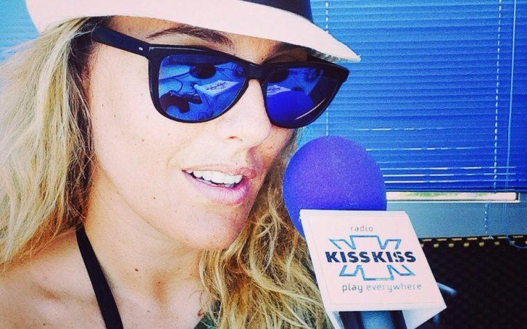 Intervista a Fabiana di Radio Kiss Kiss