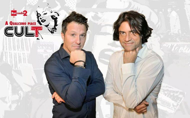 Novità su Radio2: Savino Zaba
