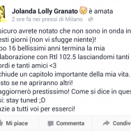 Jolanda Lolly Granato
