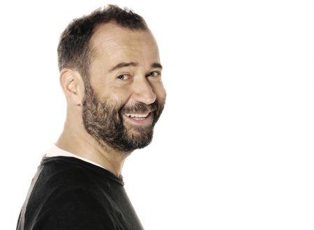Fabio Volo litiga in diretta con Mario Adinolfi