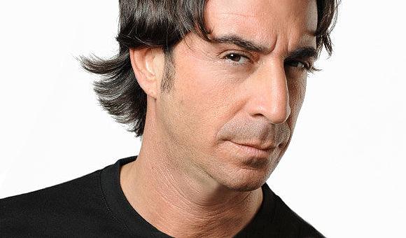 Marco Mazzoli a Radio DeeJay