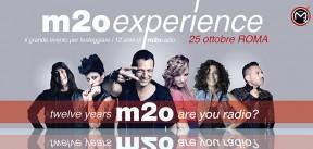 M2O Experience