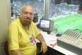 Perchè la radio è emozione: l'ultima telecronaca di Ugo Russo