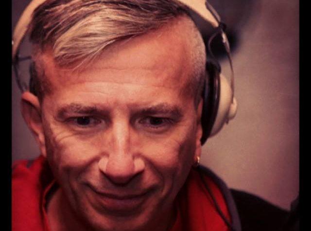 Intervista a Vito Andriani di Radio Deejay