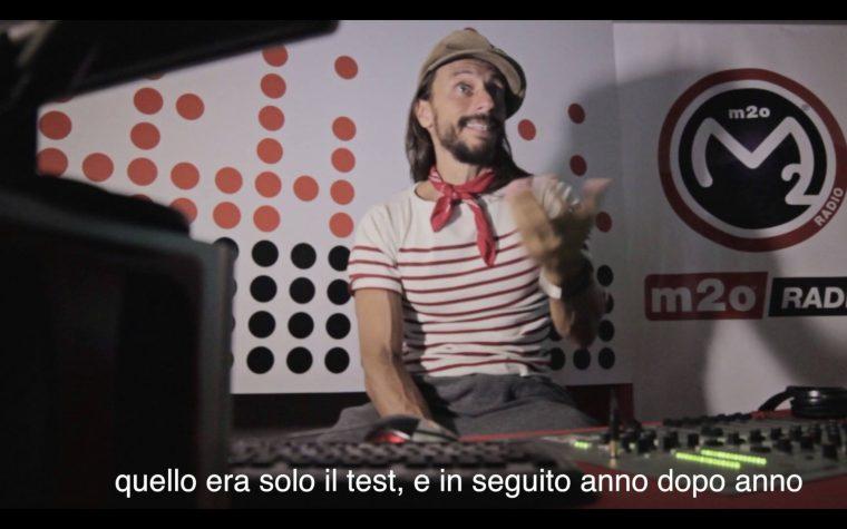 m2o Tv presenta : m2o @ IBIZA