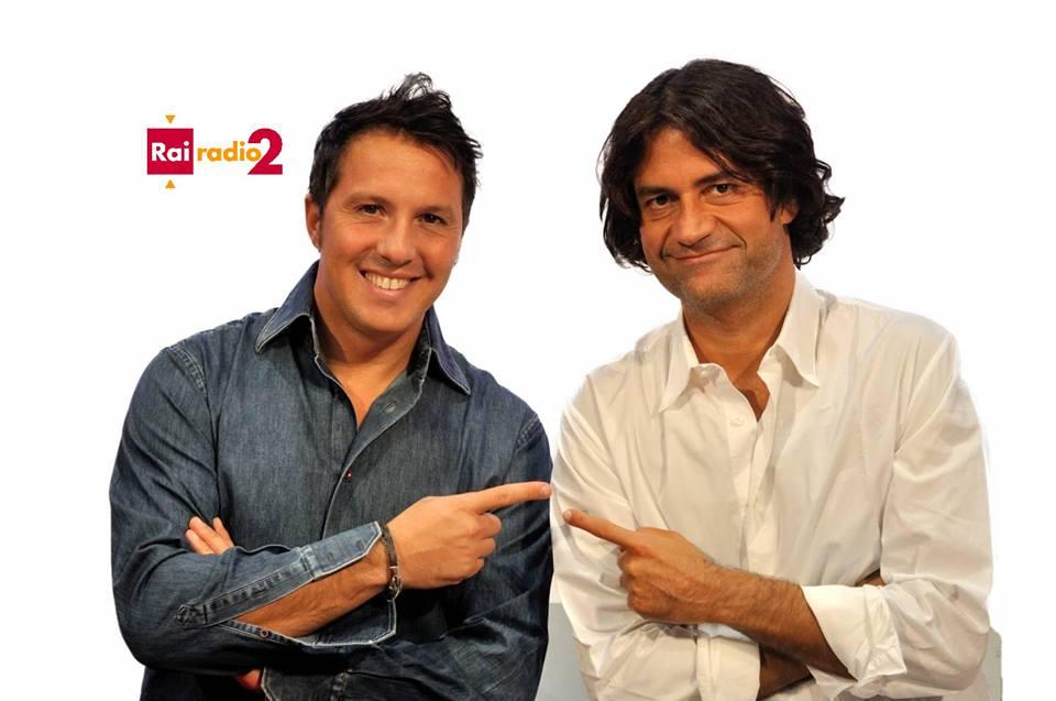 Savino Zaba e Massimo Bagnato