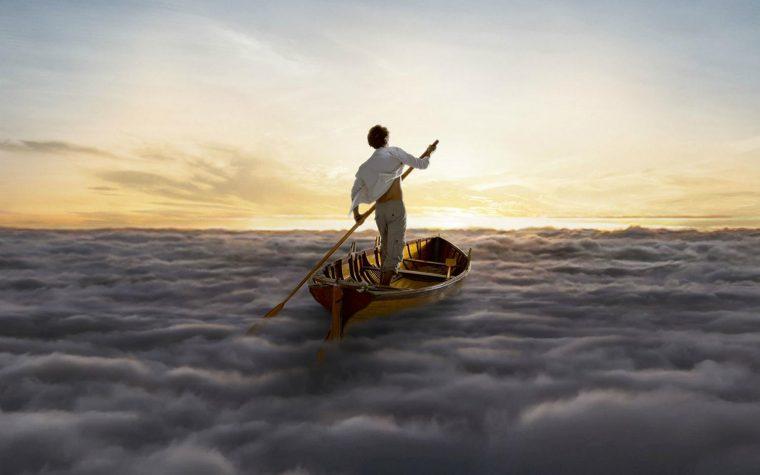 """A voce scritta"" di Roberto Uggeri: Endless River – Pink Floyd"