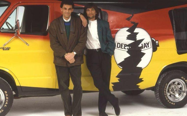 Intervista a Valerio Gallorini, Amministratore Delegato di Radio Deejay dal 1982 al 1992