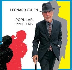 LEONARDO COHEN - POPULAR PROBLEMS