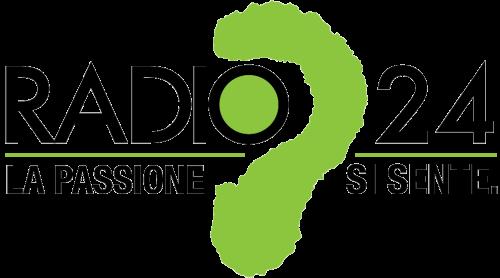 Radio 24 supera i 2 milioni di ascoltatori per la prima volta (terzo trimestre)