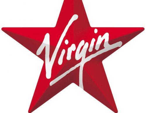 New entry su Virgin Radio