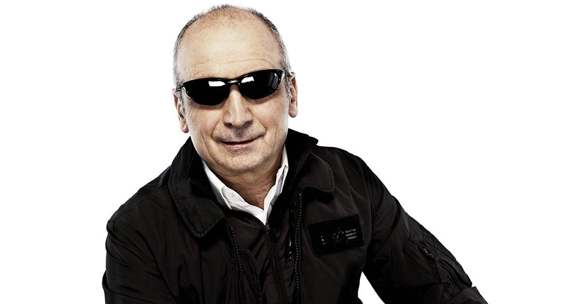 Aldo Rock