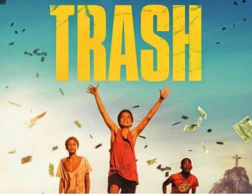 """A voce scritta"" di Roberto Uggeri: ""Trash"""