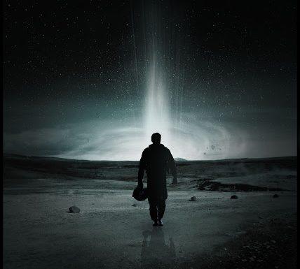 """""""A voce scritta"""" di Roberto Uggeri: Interstellar"""