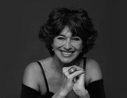 L'elegante Valeria Benatti lascia RTL 102.5