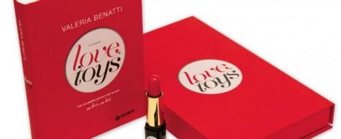 Love Toys Valeria Benatti