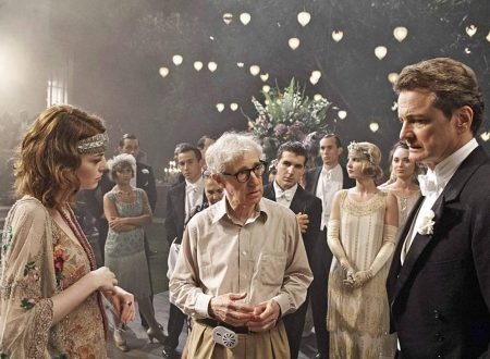 """A voce scritta"" di Roberto Uggeri: WOODY ALLEN – ""MAGIC IN THE MOONLIGHT"""