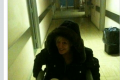 Anche Tamara Taylor in ospedale. Nulla di grave