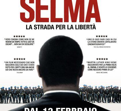 A voce scritta di Roberto Uggeri: Selma